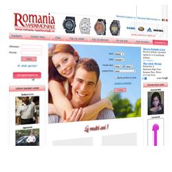 aplicatii web complexe profesionale