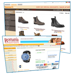 creare magazine online, magazine virtuale, comert electronic