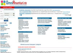 portal anunturi online