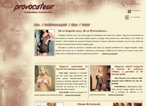 magazin virtual lenjerie sexy