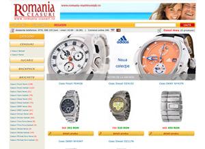 magazin online implementare e-commerce ePayment